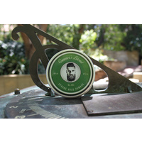 Gunners Blend Hair Styling Pomade 100% Natural and Organic Australian Made