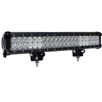 Philips 20inch 210W LED Light Bar SPOT FLOOD Combo OFFROAD Work Lamp Lumileds
