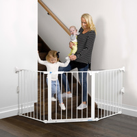 Flexi Gate - White