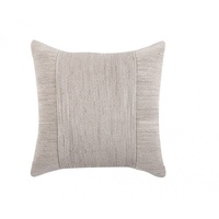 Tuxedo Stone Square Cushion by Kas