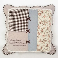 Vineyard Daydream Cushion Cover by Macey & Moore