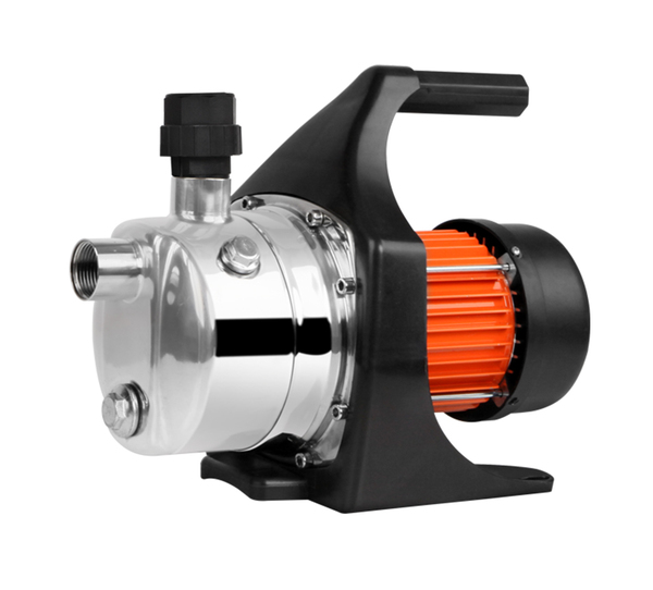 800w stainless steel garden water pump 54l min afterpay for Gardening tools afterpay