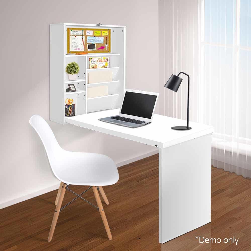 Fold away wall desk afterpay zippay zipmoney for Decor zippay