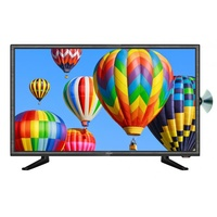 "TEAC A1 24"" Full HD LED TV with Built-In DVD Player"