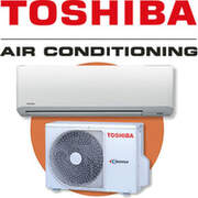 Toshiba RAS-07BKV-A1 2.0kW Hi-Wall Systems Air Condition