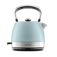 Sunbeam London Collection Pot Kettle (Blue)