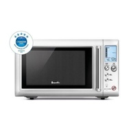 Breville Quick Touch Compact Microwave Oven