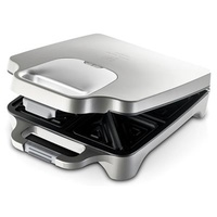Sunbeam GR6450 Big Fill Toastie Maker For 4
