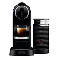 Breville Nespresso CitiZ&Milk Coffee Machine