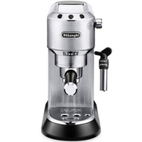 DeLonghi Dedica Pump Espresso Coffee Machine