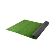 Primeturf Artificial Synthetic Grass 1 x 20m 10mm - Olive Green