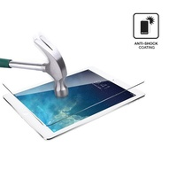 Anti-shock Screen Protector for iPad Air and iPad Air 2