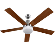 Devanti 52'' Ceiling Fan 2-sided Blades