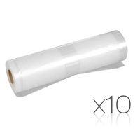 Set of 10 6m Food Sealer Rolls