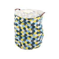 Hexagon Large Storage Basket 40 x 50cm