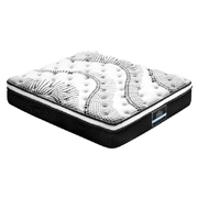 Euro Top Mattress - Queen