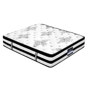 34CM Euro Top Mattress - Double