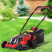 Garden Lawn Mower Cordless Lawnmower Electric Lithium Battery 36V