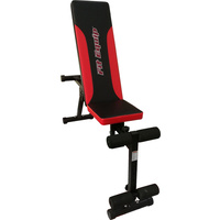 Adjustable Fid Bench Flat Incline/Decline