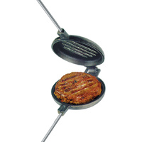 Wilderness Hamburger Griller by Rome Industries