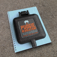Pudgie Revolution Book by Rome Industries
