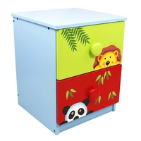 Fantasy Fields - Sunny Safari 2 Drawer Cabinet