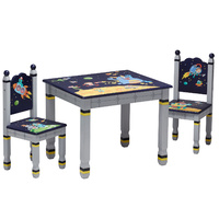 Fantasy Fields - Outer Space Table & 2 Chairs Set