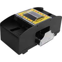Automatic Card Shuffler 20.5*10*9.5