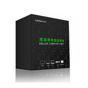 UGREEN HDMI Male to DVI Male Cable 3M (20888)