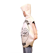 Whoopie Cushion One Size Fits all Adults Costume