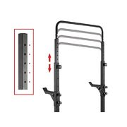 Bench Press Gym Rack and Chin Up Bar