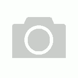 KING  bed frame w/ solidwood post in Natural + Silver