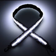 1.3m LED Flexible LED Camping Light 5050 SMD Strip Caravan Boat Waterproof