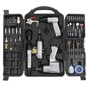 70 Piece Air Tool Kit
